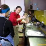 Az étel szeretete – Interjú Maki Stevenson-nal