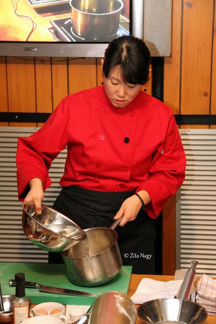 Taste of Japan főzőshow