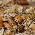 Szuper reggeli: Cukormentes fahéjas granola
