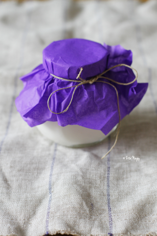 Ehető kencék: Levendulás kókusz (kéz)krém