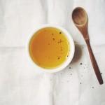 Mézes kurkuma tea tavaszi fáradtság és megfázás ellen