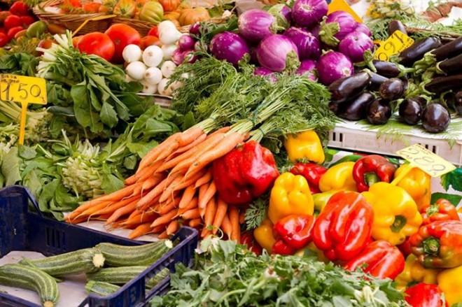 Vegetáriánus Fesztivál + Vegagyerek workshop