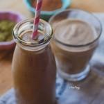 Szuper reggeli: Krémes csokoládé smoothie (vegán) + Kedvezménykupon