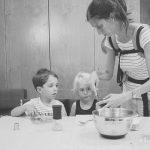 Mit eszik a vega gyerek? ételkészítő workshop