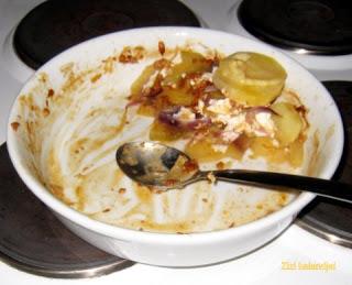 Rakott krumpli újítva