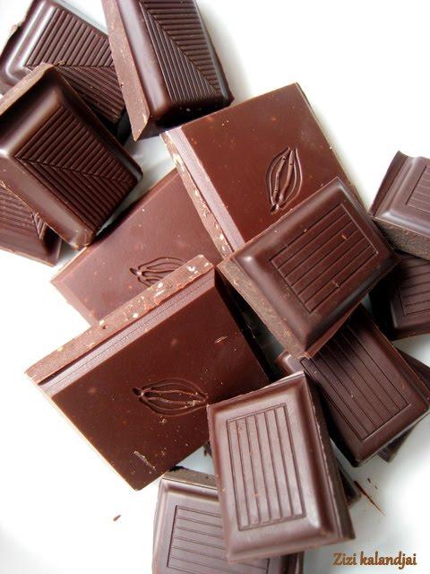 Csokivilág 1.