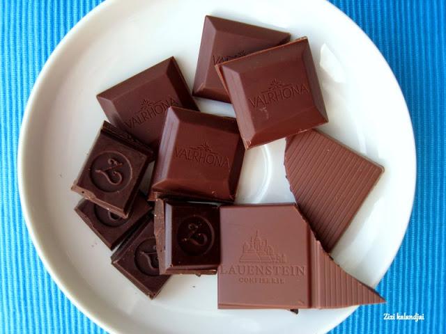 Csokivilág 2.