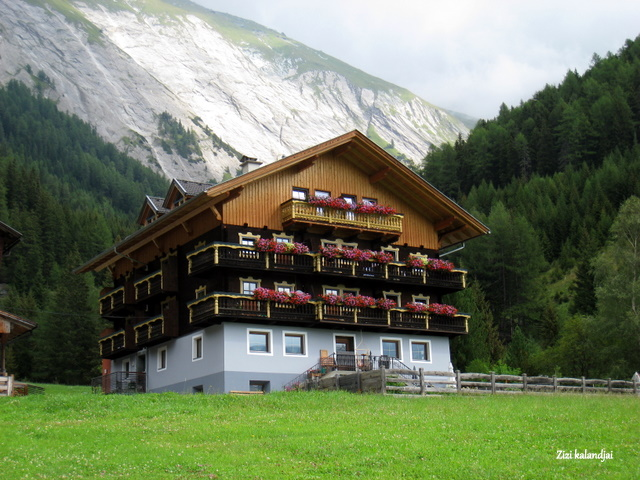 Kals, az osztrák meseváros