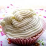 Kókusz lime cupcake + nyereményjáték sorsolása