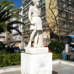 Periklész, a piac, Zeusz és az olimpia