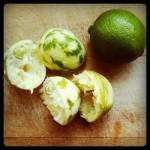 Lime-olívaolaj-görög joghurt pite