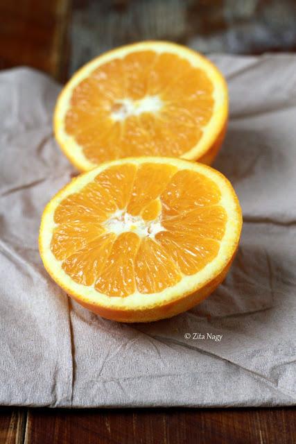 Vega karácsony – Vegán narancsos csokoládétorta