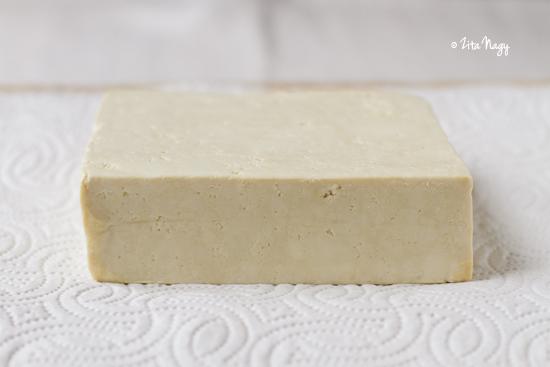 Tofu egyszeregy