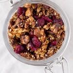 Szuper reggeli: Sütőtökös fűszeres granola