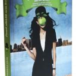 Farkas Lívia: Ennél zöldebb nem lesz! útmutató kézikönyv nyereményjáték