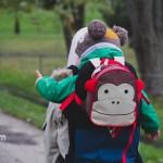 Túrázás az Őrségben kisbabával + SkipHop kedvezménykupon