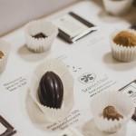 Alap csokoládé kurzus Szántó Tibornál