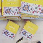 Megjelent a Vegán Reggeli szakácskönyvem!