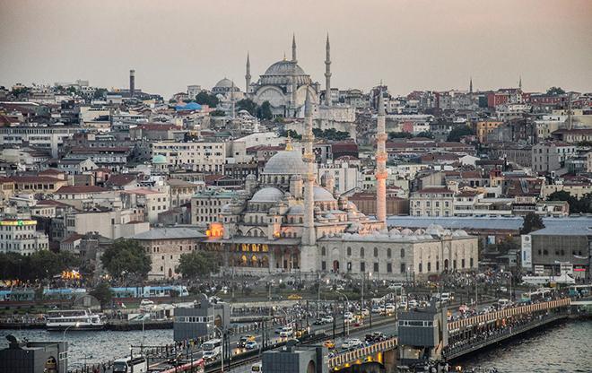 Vegetáriánus-vegán török hónap a Nar Gourmet szervezésében (programajánló)