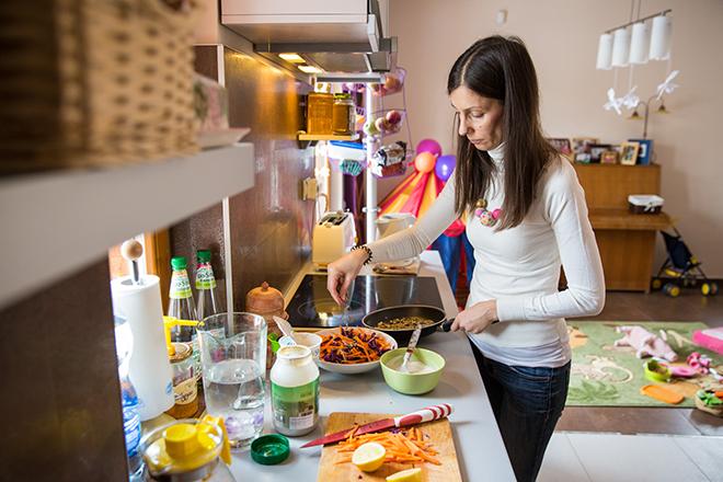 Te főztél már Zizivel? – Vega Randi főzőkurzus Nagy Zitával (program ajánló)