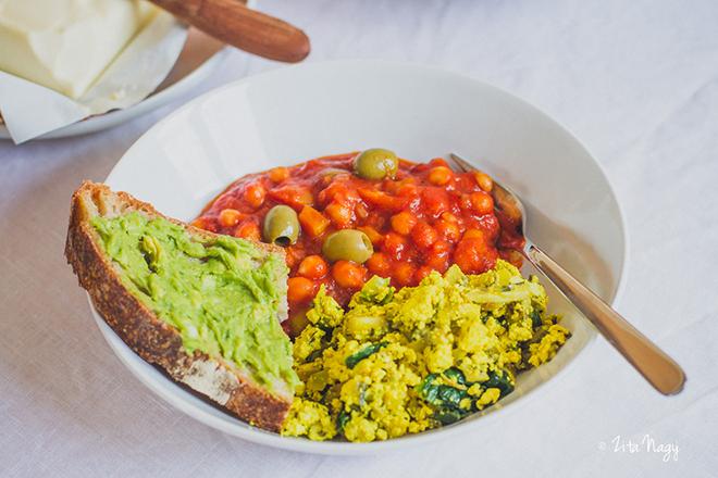 Ráérős hétvégi reggelik, avagy finomságok egy brunchra – 3 recept! (laktózmentes, gluténmentes, vegán)
