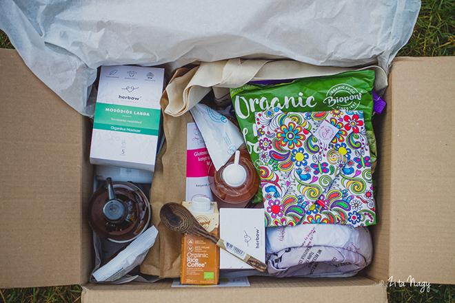 Organic Avenue, a közösségi netpiac