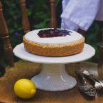 A hetedik születésnapi torta (laktózmentes, vegán)